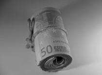 Geld  Geld  Geld - wie die Lebenszeit in Münzen umgerechnet wird - Christian Wolf www.jugendfotos.de