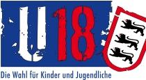 Logo U18 Baden-Württemberg