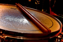 Snare and Sticks von Alexander Franke
