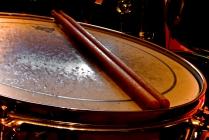 Snare and Sticks von Alexander Franke